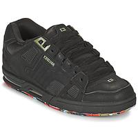 Čevlji  Moški Skate čevlji Globe SABRE Črna / Modra