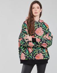 Oblačila Ženske Puloverji Desigual ROIANE Večbarvna