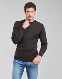 Oblačila Moški Puloverji Armor Lux FOUESNANT Kostanjeva