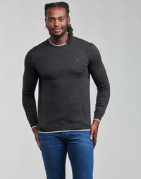 Oblačila Moški Puloverji Oxbow N2PERONI Črna