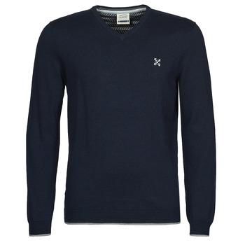 Oblačila Moški Puloverji Oxbow POPIVEGA Modra