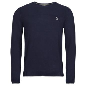 Oblačila Moški Puloverji Oxbow N2POLMI Modra