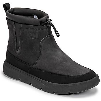 Čevlji  Ženske Škornji za sneg Helly Hansen W ADORE BOOT Črna