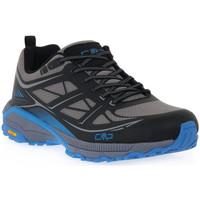 Čevlji  Moški Pohodništvo Cmp U716 HAPSU BORDIC WALKING Grigio