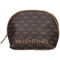 Torbice Ženske Torbice Valentino Bags VBE3KG533 BROWN