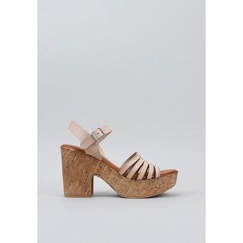 Čevlji  Ženske Sandali & Odprti čevlji Musse & Cloud  Bež