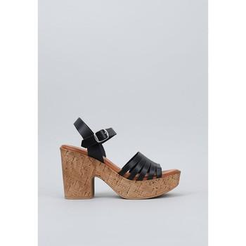 Čevlji  Ženske Sandali & Odprti čevlji Musse & Cloud  Črna