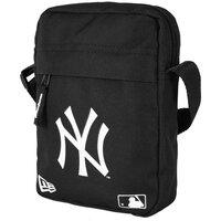 Torbice Športne torbe New-Era NY Yankes Side Bag Črna