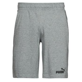 Oblačila Moški Kratke hlače & Bermuda Puma ESS JERSEY SHORT Siva