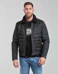Oblačila Moški Jakne Kaporal AZID Črna