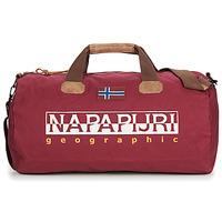 Torbice Potovalne torbe Napapijri BERING 2 Bordo