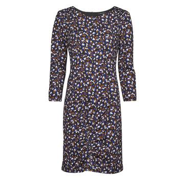 Oblačila Ženske Kratke obleke One Step FT30161 Modra