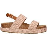Čevlji  Ženske Sandali & Odprti čevlji Xti 42553 Pink
