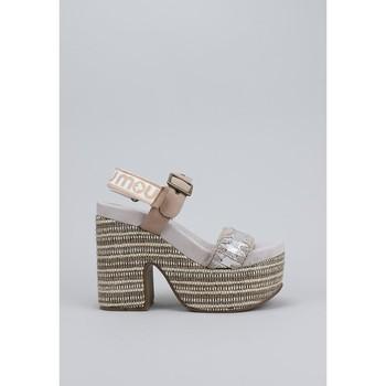 Čevlji  Ženske Sandali & Odprti čevlji Mou  Kostanjeva