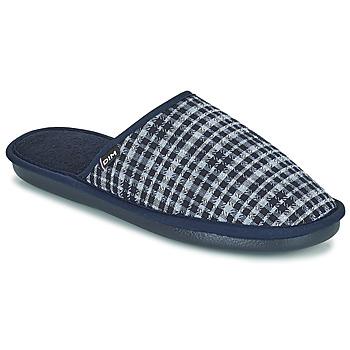Čevlji  Moški Nogavice DIM D CANO C Modra