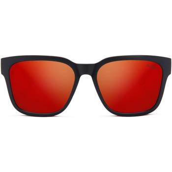 Ure & Nakit Sončna očala The Indian Face Kahoa Črna