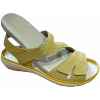 Čevlji  Ženske Sandali & Odprti čevlji Calzaturificio Loren LOQ6973gia blu