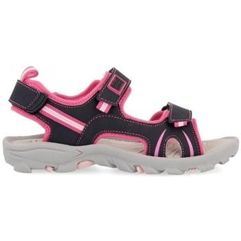 Čevlji  Deklice Sandali & Odprti čevlji Gioseppo CHANCLAS DEPORTIVAS NIÑA  AACHEN 47440 Rožnata