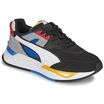 Čevlji  Moški Nizke superge Puma MIRAGE SPORT REMIX Večbarvna