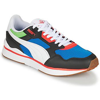 Čevlji  Moški Nizke superge Puma R78 Večbarvna