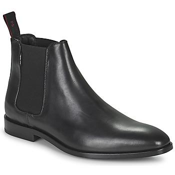 Čevlji  Moški Polškornji Paul Smith GERLAD Črna