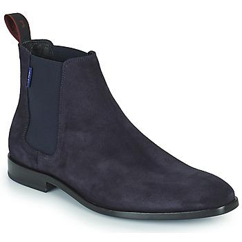 Čevlji  Moški Polškornji Paul Smith GERLAD Modra