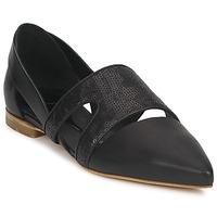 Čevlji  Ženske Balerinke McQ Alexander McQueen 318321 Črna