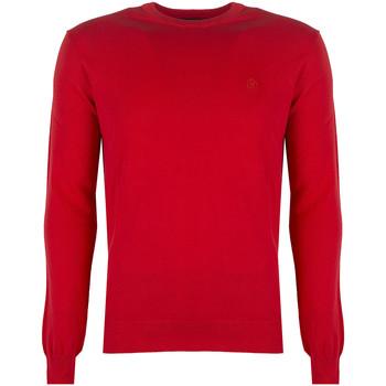Oblačila Moški Puloverji Roberto Cavalli  Rdeča