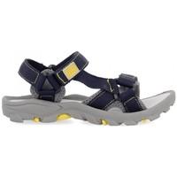 Čevlji  Otroci Športni sandali Gioseppo SANDALIAS NIÑO  DUVAL 59029 Siva