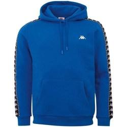 Oblačila Moški Puloverji Kappa Igon Modra
