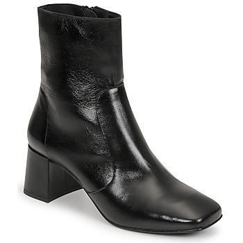 Čevlji  Ženske Gležnjarji Jonak AMALRIC Črna