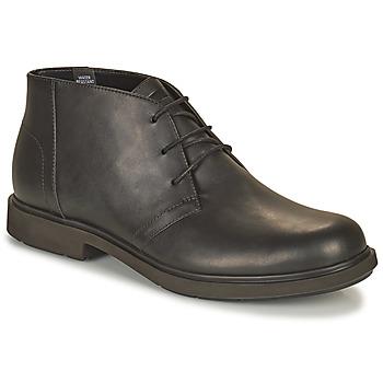Čevlji  Moški Čevlji Derby Camper NEUMAN Črna
