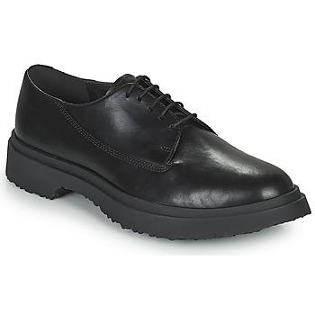 Čevlji  Moški Čevlji Derby Camper WALDEN Črna