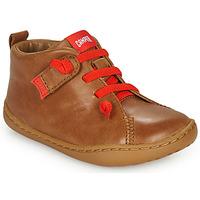 Čevlji  Otroci Čevlji Derby Camper PEU CAMI Kostanjeva