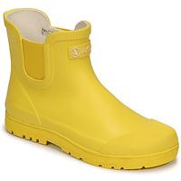 Čevlji  Otroci škornji za dež  Aigle CHELSEA 2 Rumena
