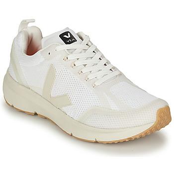 Čevlji  Nizke superge Veja CONDOR 2 Bela