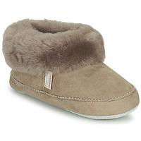 Čevlji  Deklice Nogavice Shepherd PITEA Siva