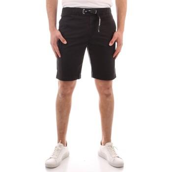 Oblačila Moški Kratke hlače & Bermuda Refrigiwear GA9103-P54600 BLACK