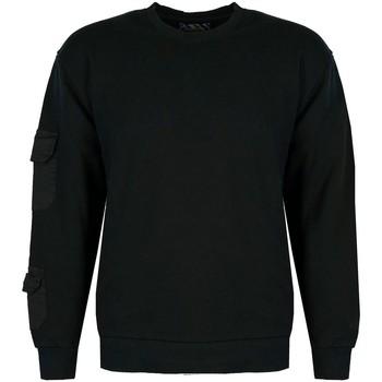 Oblačila Moški Puloverji Takeshy Kurosawa  Črna