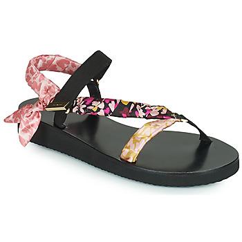 Čevlji  Ženske Sandali & Odprti čevlji Ted Baker  Večbarvna