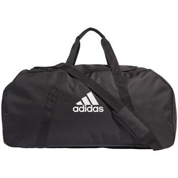 Torbice Športne torbe adidas Originals Tiro Primegreen Duffel Large Črna