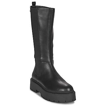 Čevlji  Ženske Mestni škornji    Gioseppo SOHAG Črna