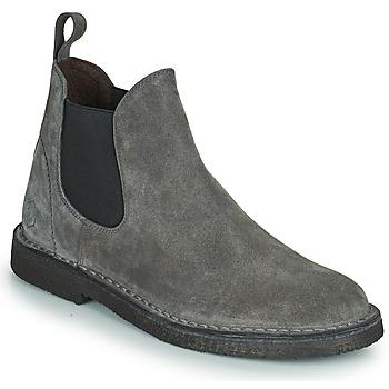 Čevlji  Moški Polškornji Lumberjack BEAT BEATLES Siva