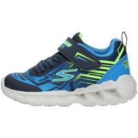 Čevlji  Dečki Nizke superge Skechers 401500N Blue