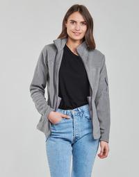 Oblačila Ženske Flis Columbia FAST TREK II JACKET Siva