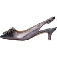 Čevlji  Ženske Sandali & Odprti čevlji Alma En Pena V21210 GREY
