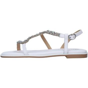 Čevlji  Ženske Sandali & Odprti čevlji Alma En Pena V21412 WHITE