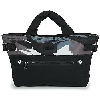 Torbice Ženske Nakupovalne torbe Diesel GYNEVRA Modra / Siva