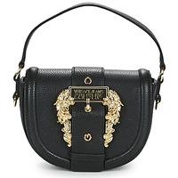 Torbice Ženske Ročne torbice Versace Jeans Couture FEBALA Črna
