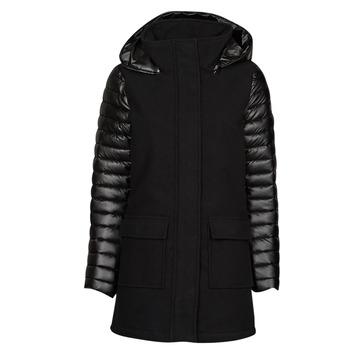 Oblačila Ženske Parke Les Petites Bombes ABBY Črna